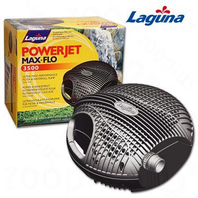 Laguna Waterfall & Filter Pump Powerjet Max-Flo - 7500