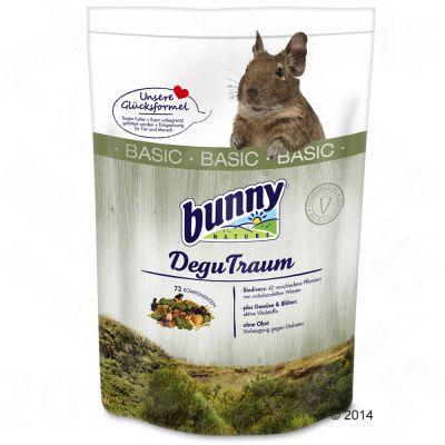 Bunny pour octodon - 1,2 kg
