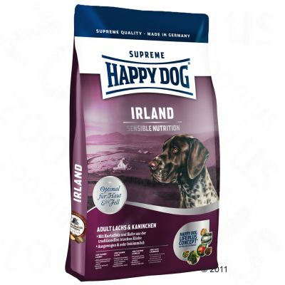 Happy Dog Supreme Ireland - 4 kg