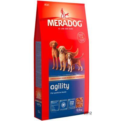 Mera Dog Agility - Economy Pack: 2 x 12.5kg