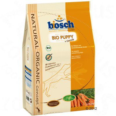 Bosch Organic Puppy - Economy Pack: 2 x 11.5kg