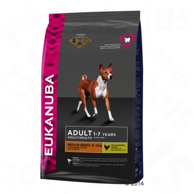 Eukanuba Dog Food Economy Packs - Daily Care Sensitive Digestion: 2 x 12.5kg