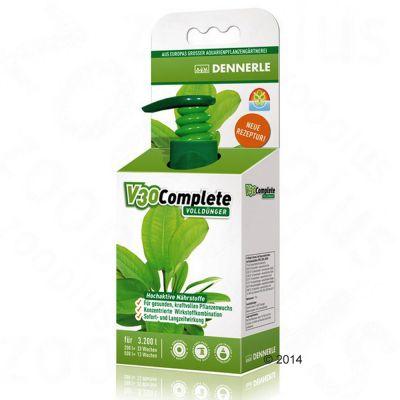 Dennerle V30 Complete Universal Fertiliser - 500ml for 16000l