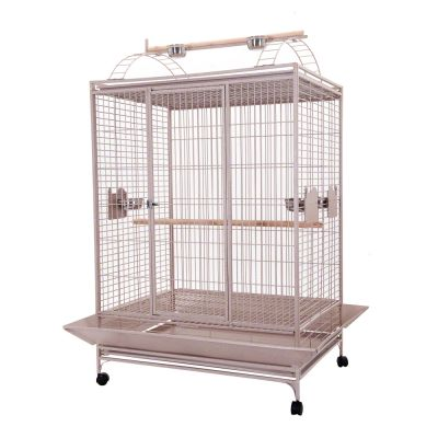 Parrot Cage Giant - beige