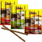 Gimpet Sticks - 3 x 4 pieces: Lamb & Rice