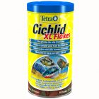 TetraCichlid Large Flakes - 500 ml