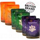 Applaws Selection Cat Food 6 x 70 g - Fish selection