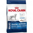 Royal Canin Maxi Junior Active - 4 kg