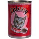 Catessy Bites: Rabbit & Turkey in Sauce - Savings Pack: 24 x 400 g