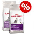 Royal Canin Sensible 33 - Economy Pack: 2 x 10 kg