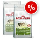 Royal Canin Outdoor 30 - Economy Pack: 2 x 10 kg