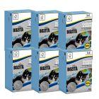 Bozita Feline Tetra Pak Package 6 x 190 g - Kitten