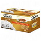 Gourmet Gold Taster Pack 12 x 85 g - Double Delicacies