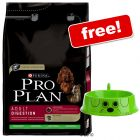 Large Bag Pro Plan Dog Food + zooplus Dog Bowl Free! - Puppy Large Breed Robust Chicken & Rice (14 kg)