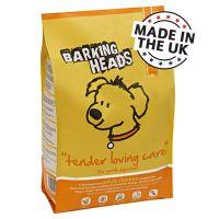 Barking Heads Dry Dog Food