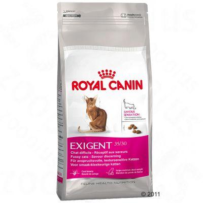 Royal Canin Exigent 35/30 Savour Sensation - 400 g