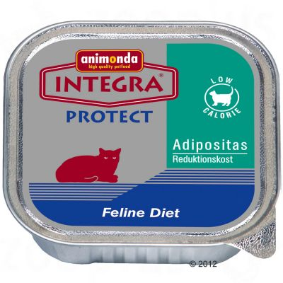 Integra Protect Obesity - 6 x 100g