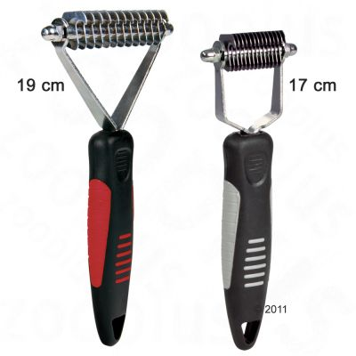 Trixie Universal Curry Combs - 7 x 19 cm