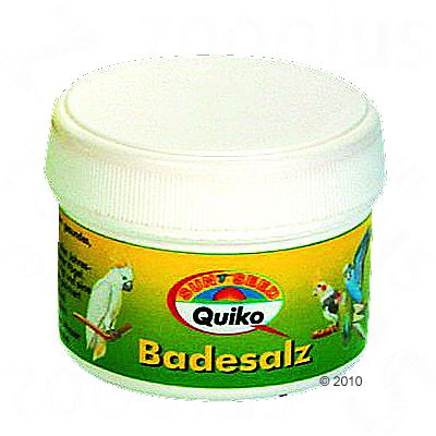 Quiko Bath Salt - 75 g