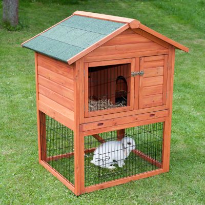 Outback Special Hutch with Run - Extra Run Extension 80 x 66 x 47 cm (LxWxH)