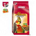 Prestige Large Parakeet/Cockatiel Food - 4 kg