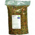 Grau Noodle Mix Pasta+ - Economy Pack: 2 x 5 kg