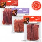 Dokas chew snack (semi-moist) - Breast of Lamb 70 g