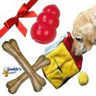 Gift Set: Doggy Diversions - 3 piece set