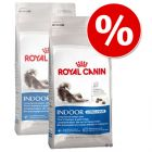 Royal Canin Indoor Long Hair 35 - Economy Pack: 2 x 10 kg