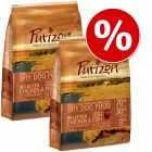 Purizon Dry Dog Food Economy Packs - Purizon Adult Fish: 2 x 13.5 kg