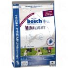 Bosch Adult Mini Light - Economy Pack: 3 x 2.5 kg