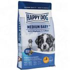 Happy Dog Supreme Medium Baby 28 - 10 kg
