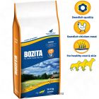 Bozita Junior 25/12 - Economy Pack: 2 x 12.5 kg