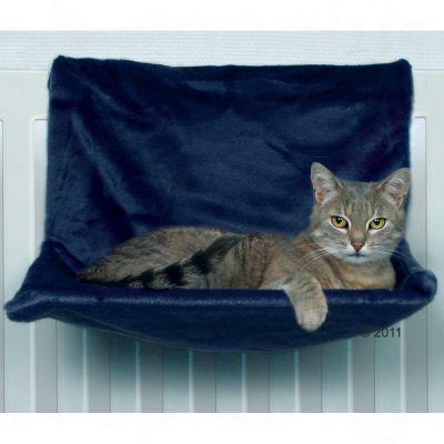 Mascotas - Hamaca para la calefacción Trixie - - Beige