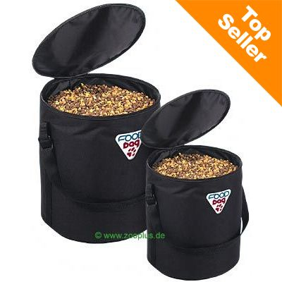 Trixie Pet Food Bin - up to 10 kg (dry food)