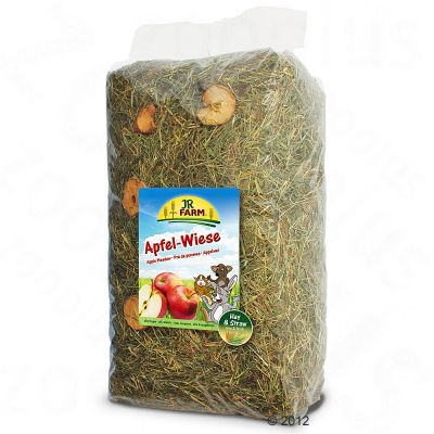 JR Farm Special Hay - Carrot Meadow 1.5 kg