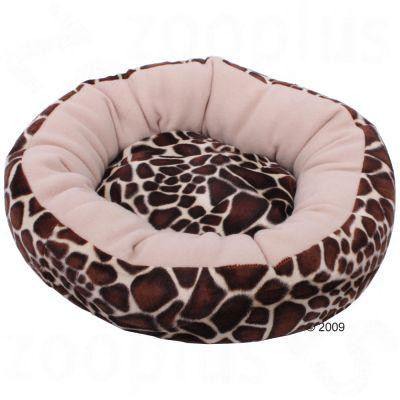 Trixie Snuggle Bed Savanna - Diameter 40cm