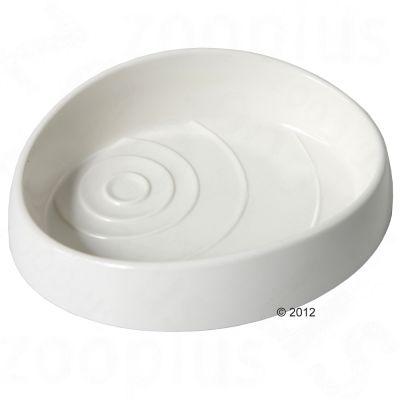 Savic Whisker Water Bowl - ivory