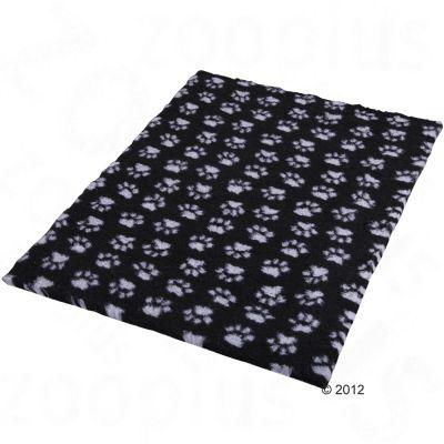 Paw Dog Blanket Vetbed Isobed SL - 150 x 100 cm (L x W)