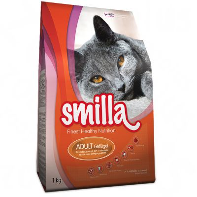 Smilla Adult Poultry - 10kg