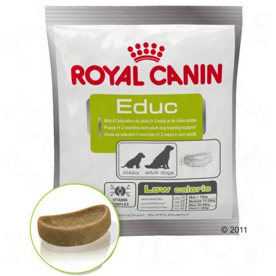 Royal Canin Educ Training Reward - 50 g