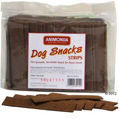 Animonda Strips - Economy Pack: 2 x 100 strips