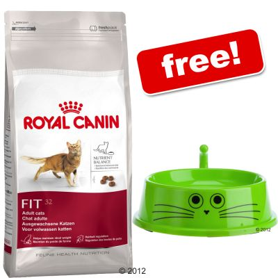 Large Bags Royal Canin Feline + zooplus Cat Bowl Free! - Oral Sensitive 30 (8 kg)