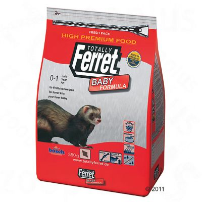 Totally Ferret Baby pour fureton - 1,75 kg