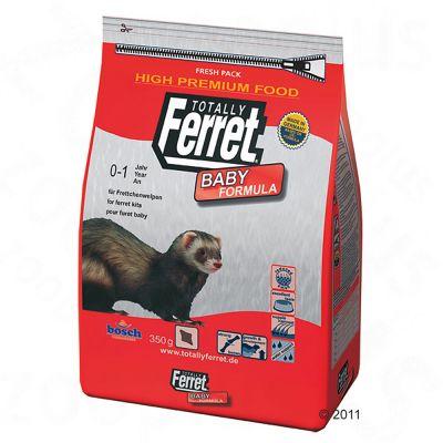 Nourriture pour fureton Totally Ferret Baby- 1,75 kg