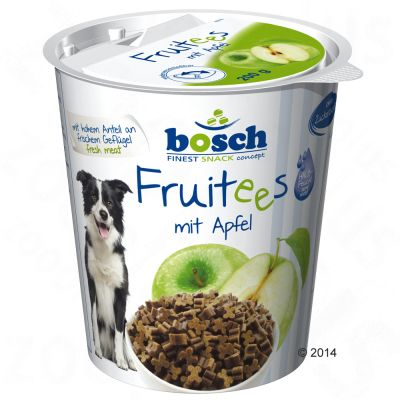 Bosch Finest Snack concept Bosch Fruitees (semi-moist), Apfel - 200 g