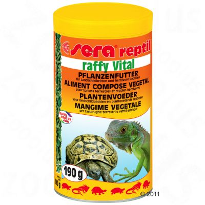 Sera Raffy Vital Plant Food - 250 ml