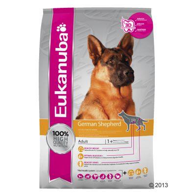 Eukanuba German Shepherd Adult - 12kg