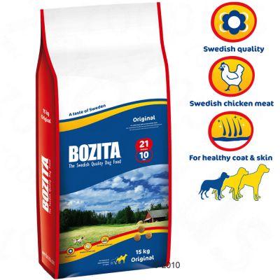 Bozita Original 21/10 - 5 kg