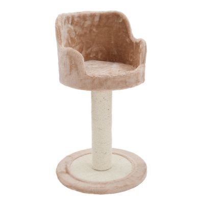Lounge Cat Tree - beige
